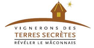 Logo Terres Secretes Bourgogne Vin