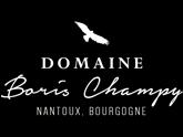 DomaineBorisChampy Vin Bourgogne